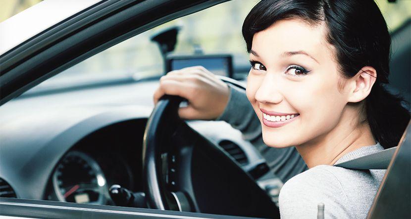 la libertad de conducir 2